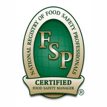 DE CFM NRFSP=(ICFSM) taken @ Pearson VUE: Study Material, 3 Tests, Online Class, Exam & Proctor